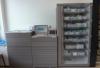 Armoires à pharmacie automatisées
