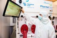 Automatisation de la préparation des chimiothérapies