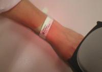 scanning des chimiothérapies au lit du patient
